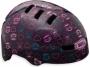 Велосипедный шлем Bell FRACTION Purple/P.Frank