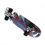 Скейтборд E38M-407 (MT608)