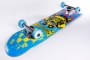 Скейтборд в сборе Speed Demons Skull Checkers 80S 7.7(19.6 см)