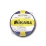 Мяч волейбольный Mikasa MVP200 PU, клееный 05053 SL