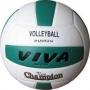 Мяч волейбольный Viva PU052G