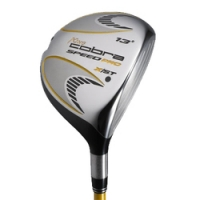 Cobra X-Speed Fairway Woods