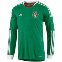 Adidas Футбол Футболка Mexico Home Jersey V12652