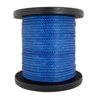 Синтетический трос Amsteel Blue 5мм
