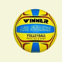 Мяч для пляжного волейбола Winner Air Strike