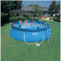 Бассейн Easy Set 549х120 см. Intex 56905