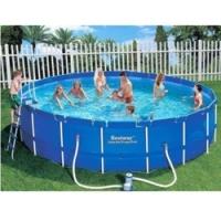 Сборный каркасный бассейн 366х122 см. BestWay Intex 56088