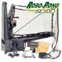 РОБО-ПОНГ 2040 для настольного тенниса