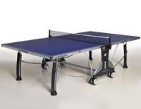 Теннисный стол Cornilleau Sport 400 M Outdoor - складной,  с  сеткой, доставка - бесплатно !!!