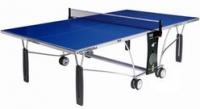 Теннисный стол Cornilleau Sport 250м Outdoor  - с еткой, складной, доставка - бесплатно !!!