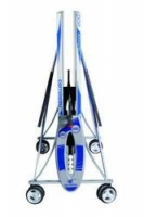 Теннисный стол - Cornilleau Sport 200 Outdoor ,  с сеткой , складной , доставка - Бесплатно !