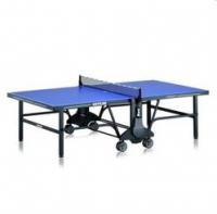 Теннисный стол Kettler CHAMP 5.0 INDOOR 7138-600