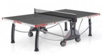 Всепогодный теннисный стол Cornilleau Sport 400M Outdoor (серый)