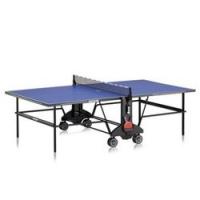 Теннисный стол Kettler Champ 3.0 домашний, голубой с сеткой 2011 7137-600