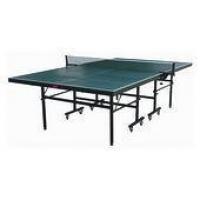 Стол для настольного тенниса Strength 206 зеленый